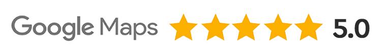 Google rating